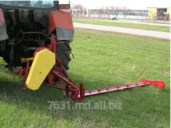 KCH-2,1 mower