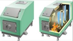 Copper vodogr_yny KT-100 z podovzheny cycle