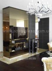 Mirror in an interior | Sokolglass