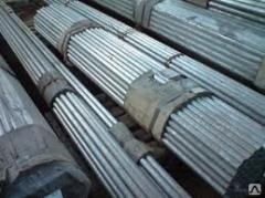 Pipe 28х1-4,5. 12X18H10T stainless steel