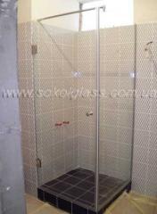 Shower cabins | Sokolglass