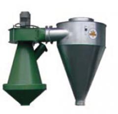 Installation for grain cleaner WR