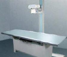 Стол снимков для рентгенографии и продольной томографии КОВ-1 (КОВ-3)