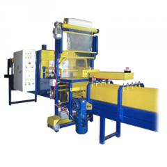 Automatic packing equipment