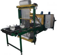 Thermopacking machine Mp70tk