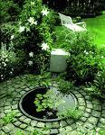 Прикраси для саду
