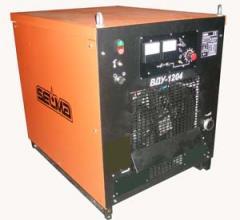Rectifier welding VDU-1204