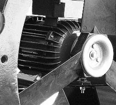 Krylchatka ventilatory Multi-Wing, blade