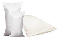 Bags polypropylene 40kh55sm