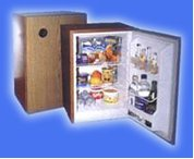Холодильники мини бары 40 л