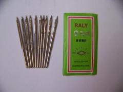 Needles for the sack stitching machines GK 9-2