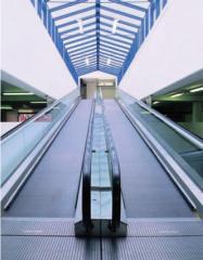 Эскалаторы, траволаторы, движущиеся лестницы