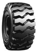 Tires 17.5 - 25 VL2 16 D2A TL FD 7B