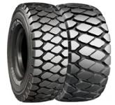 Tires 17.5 R25 VMT * 1 D2A TL 7