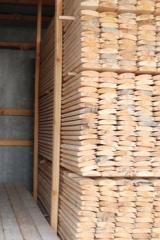 Siding blockhouse from pine - Ukraine.