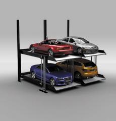 Оборудование гаражное