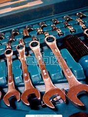 Ключи гаечные, ручной инструмент Красноармейск,
