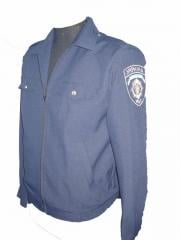 Service dress for men,  uniform