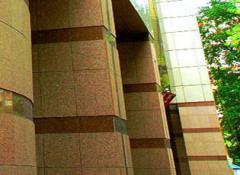 Системы фасадные вентилируемые из натуральных