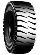 Tires of 18.00 R25 VEL * 2 E2A TL 7