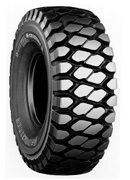 Tires of 18.00 R25 VMTS * 2 E1A TL 7