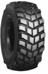 Tires of 18.00 R33 VZTS * 2 E2A TL S2 7