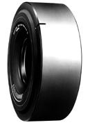 Tires of 18.00 R25 VSMS * 2 1DU TL 7