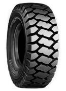 Tires of 18.00 R33 VMTP * 2 E2A TL LS 7