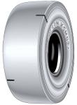 Tires of 18.00 R 33 X-HAUL E4P TL **
