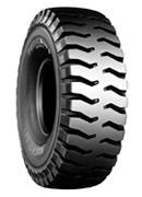 Tires of 21.00 R33 VRLS * 2 E2A TL 7