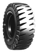 Tires 21.00 - 35 ELS2 36 E2A TL R0 7