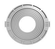 Универсальная платформа диаметр 55мм - 95мм