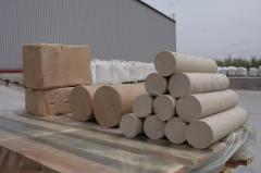 MKF-2, MK-1 Ceramic material, weight for