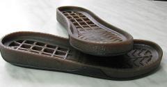 Изготовление пресс-форм для литья каблуков