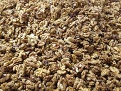 Грецкий орех очищенный микс половинка