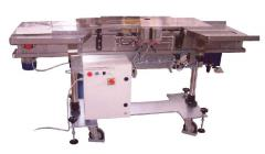 Tape special conveyor, TRD 2100 models.