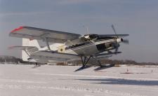 Самолет Ан−3