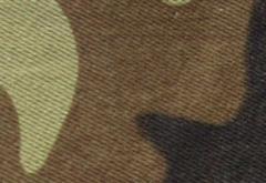 Ткани камуфляжные
