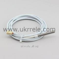Temperature sensor moisture-proof (waterproof