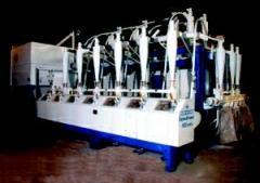 "Roller flour mill ""Kharkov - 600"