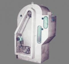 Сепараторы воздушные СП-1.000, СП-1.000-01 . Технологическое оборудование подготовки зерна к помолу  для зерноперерабатывающих предприятий и мукомольных мельниц
