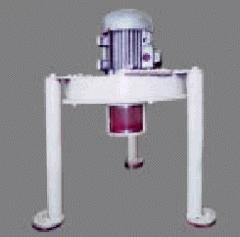 Энтолейтор НО.300501 для дополнительного измельчения крупок и дунстовпосле вальцовых станков .Оборудование для измельчения и вымола зернопродуктов зерноперерабатывающих предприятий и мукомольных мельниц