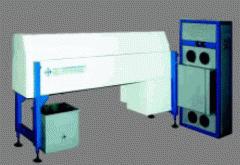 Станок Т-12376 электрохимического матирования вальцов для создания микрошереховатостей. Технологическое оборудование для мельниц и зерноперерабатывающих предприятий