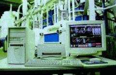 Комплекс технических средств для дистанционного автоматизированного управления мельницей . Технологическое оборудование для мельниц и зерноперерабатывающих предприятий