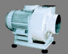 Вентилятор радиальный высокого давления ВР228-30-6.2