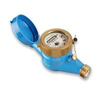 Счетчики холодной воды(мокроход) тип WM-1,5 DN 15