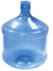 ПЭТ-бутылка 3 галлона (11 л)