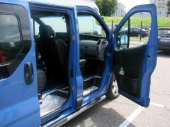 Closer of automobile doors