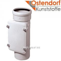 Ревизия канализационная Ostendorf D110