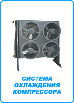 Compressor cooling systems